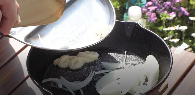 画像4: 【缶詰でホットサンド】お家で手軽に出来る!ホットサンドレシピ3選(パート2)