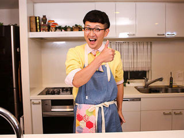 画像: 超お手軽!ロバート馬場ちゃんの楽楽ごはん | バラエティ | 無料動画GYAO!