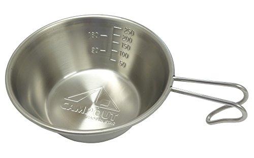画像3: 【クラムチャウダー缶】を使ったキャンプ飯 キャンベルのクラムチャウダー缶で簡単に本格料理に! レシピ4選を紹介