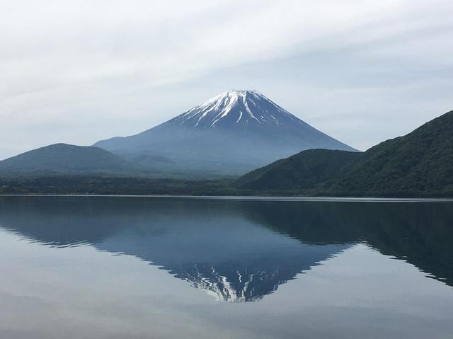 画像: 【ゆるキャン△聖地】富士山の絶景が美しい本栖湖!なでしことしまりんの出会いの場「浩庵キャンプ場」 - ハピキャン(HAPPY CAMPER)