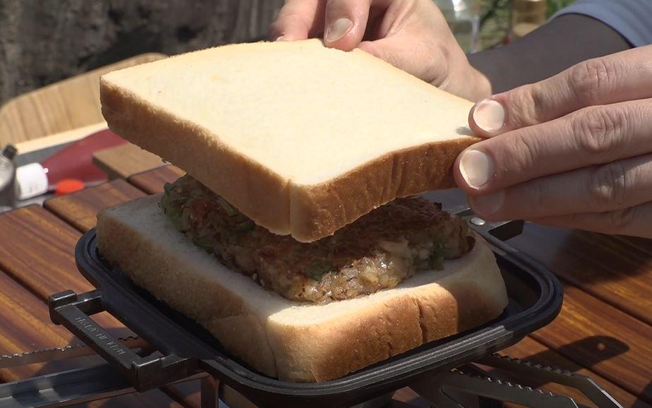 画像25: 【缶詰でホットサンド】お家で手軽に出来る!ホットサンドレシピ3選(パート2)