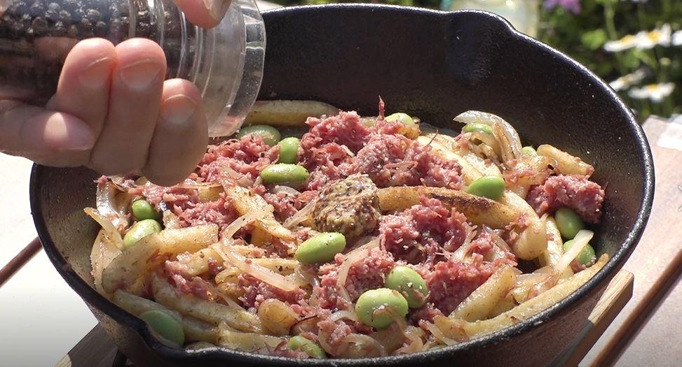 画像6: 【缶詰でホットサンド】お家で手軽に出来る!ホットサンドレシピ3選(パート2)