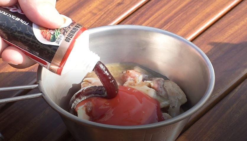 画像14: 【缶詰でホットサンド】お家で手軽に出来る!ホットサンドレシピ3選(パート2)