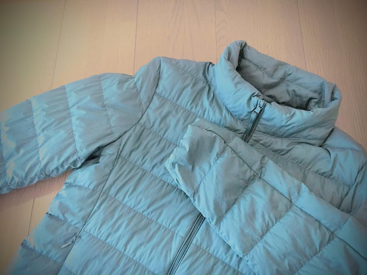 画像: 【ホームクリーニングに挑戦】ダウンジャケットは自宅で洗濯できる?実際に洗ってみた! - ハピキャン(HAPPY CAMPER)