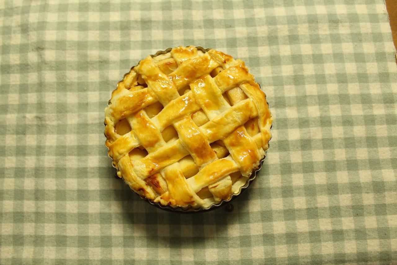 画像: 【レシピ】元パテシエが教える!自宅で作れるサクサク・アップルパイを工程別にご紹介 - ハピキャン(HAPPY CAMPER)