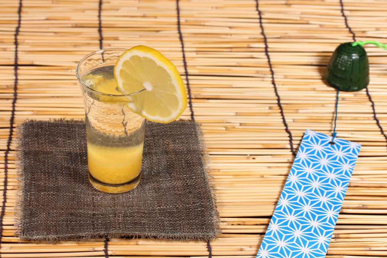 画像: 夏にぴったりの簡単美味しい手作りドリンクレシピ3選 クエン酸で鮮やかな色合いに! - ハピキャン(HAPPY CAMPER)