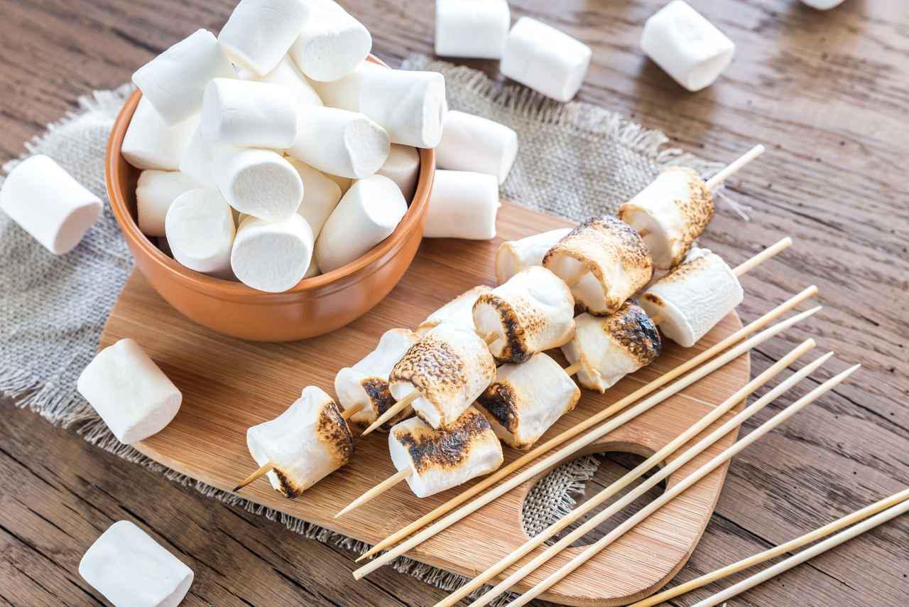 画像: 【レシピ公開】焼くだけ簡単!バーベキューの締めを飾るおすすめデザート3選 - ハピキャン(HAPPY CAMPER)