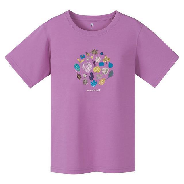 画像3: 【レディース】ルームウェアにもおすすめアウトドアブランド5選!チャムス、モンベルなどのTシャツ