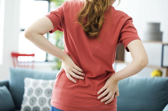 画像2: テレワーク&在宅時間が急増で腰の痛みに悩んでいませんか? 腰に負担をかけないような環境を整えよう