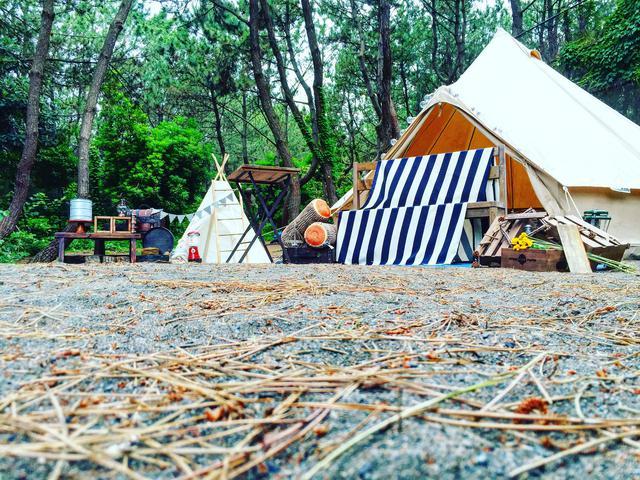 画像: 【おすすめキャンプ場】くしはら温泉ささゆりの湯オートキャンプ場の魅力を徹底解説!