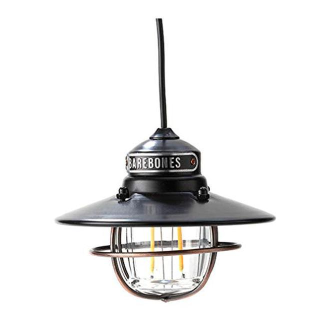 画像3: 【注目リリース】人気の「BAREBONES(ベアボーンズ)」のランタン風ライトを紹介!