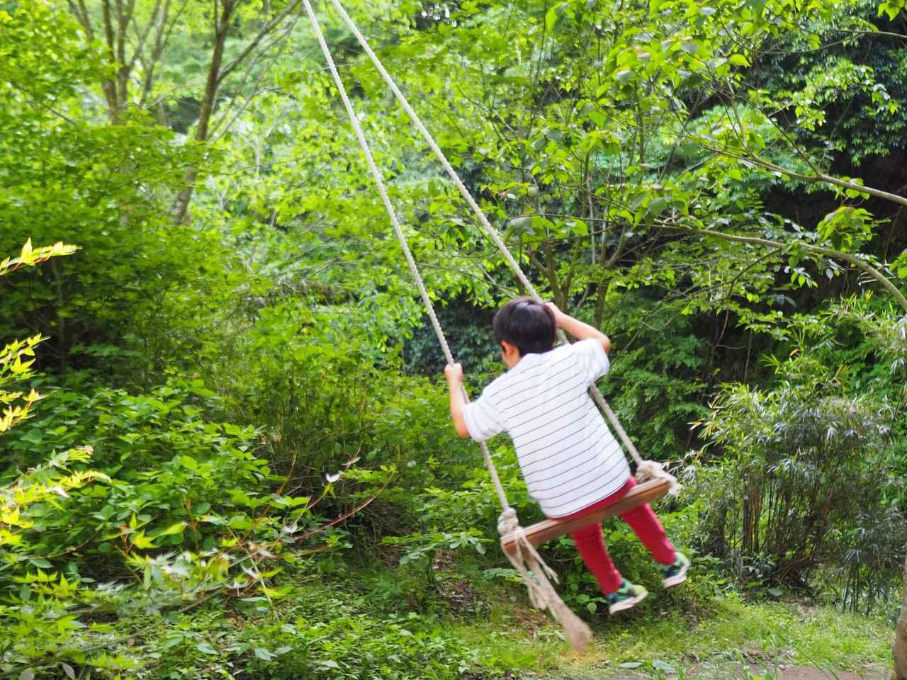 画像: 【ユニクロ夏コーデ】ジーンズやTシャツなど、キャンプにも使えるおすすめアイテム - ハピキャン(HAPPY CAMPER)