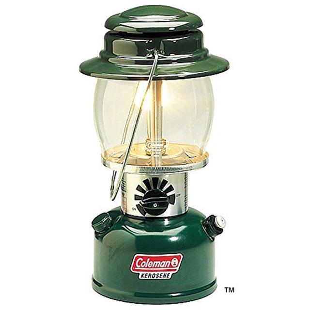 画像2: 【徹底解説】コールマン製ケロシンランタン 灯油だから燃料費が安く明るさもバッチリ