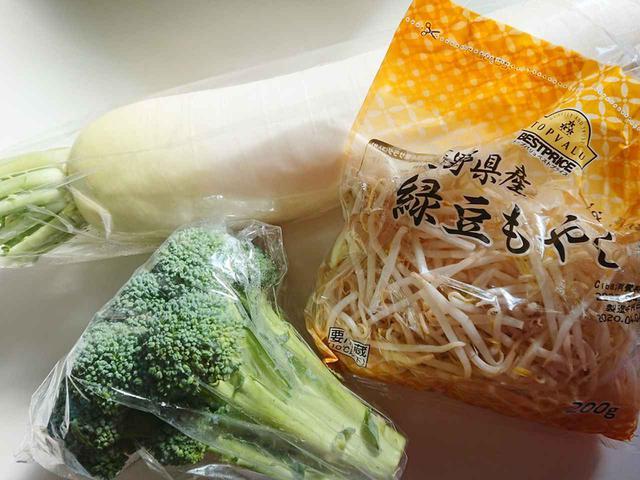 画像: 【野菜の冷凍保存方法を伝授!】もやしやブロッコリーやきのこの保存方法も教えます - ハピキャン(HAPPY CAMPER)