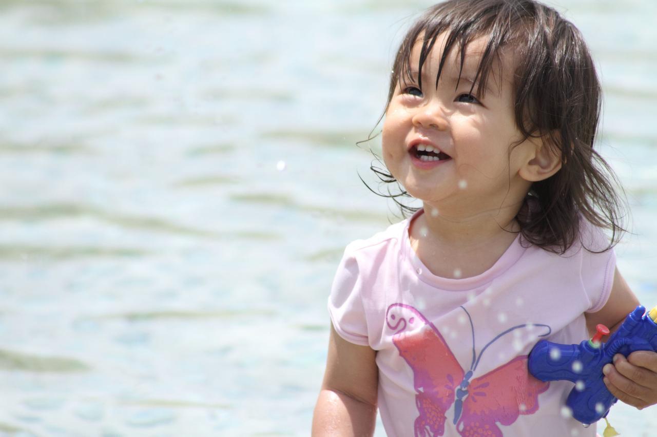 画像: 海・プールでおすすめの速乾タオル3選 モンベルやCaloicsが大活躍! - ハピキャン(HAPPY CAMPER)