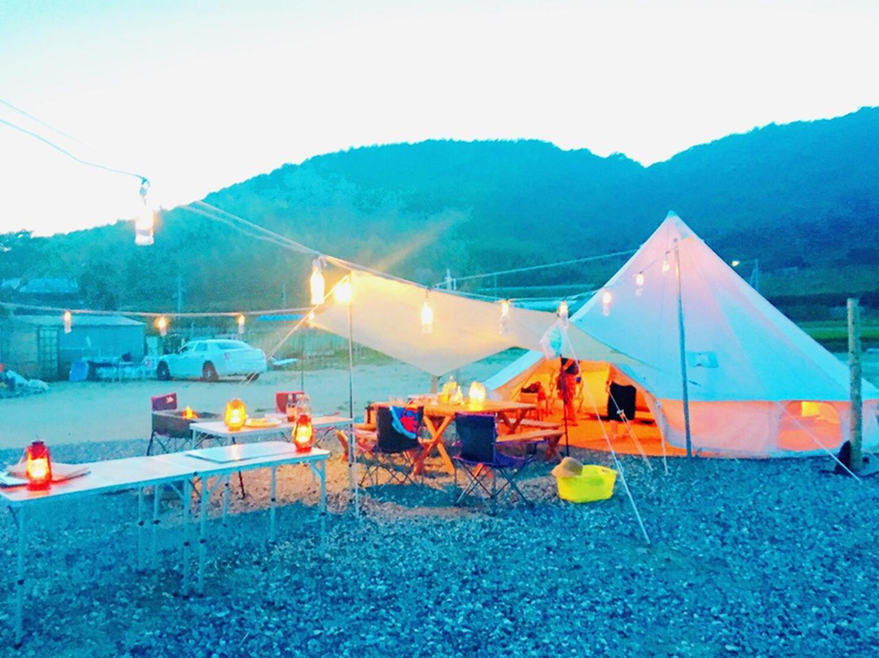 画像1: 【おすすめホットカーペット5選】冬キャンプを快適に過ごすために選び方&おすすめをご紹介!