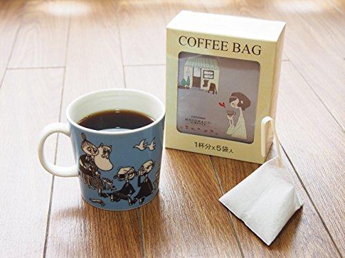 画像3: キャンプにおすすめのコーヒー&紅茶をご紹介 変わり種ドリップバッグ7選