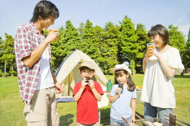 画像: サバ缶は長期保存可能で味付け不要 鯖缶と手軽に手に入るキャベツ・大根・玉ねぎで簡単キャンプ飯!