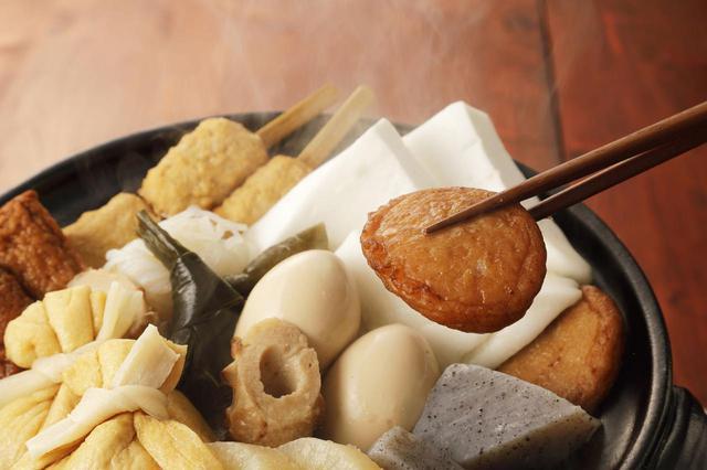 画像: 【レシピ】関西風・関東風のおでん出汁の作り方 だしの取り方や下ごしらえの方法も! - ハピキャン(HAPPY CAMPER)