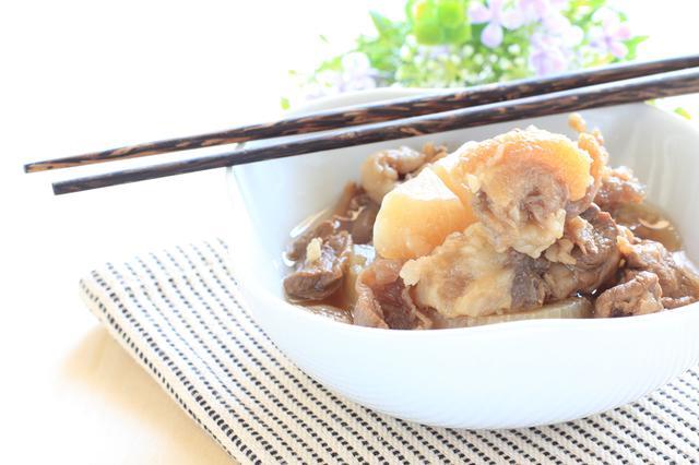 画像: 下処理・下ごしらえして冷凍保存可能! 圧力鍋を使った簡単レシピで牛すじ料理を家庭で楽しもう