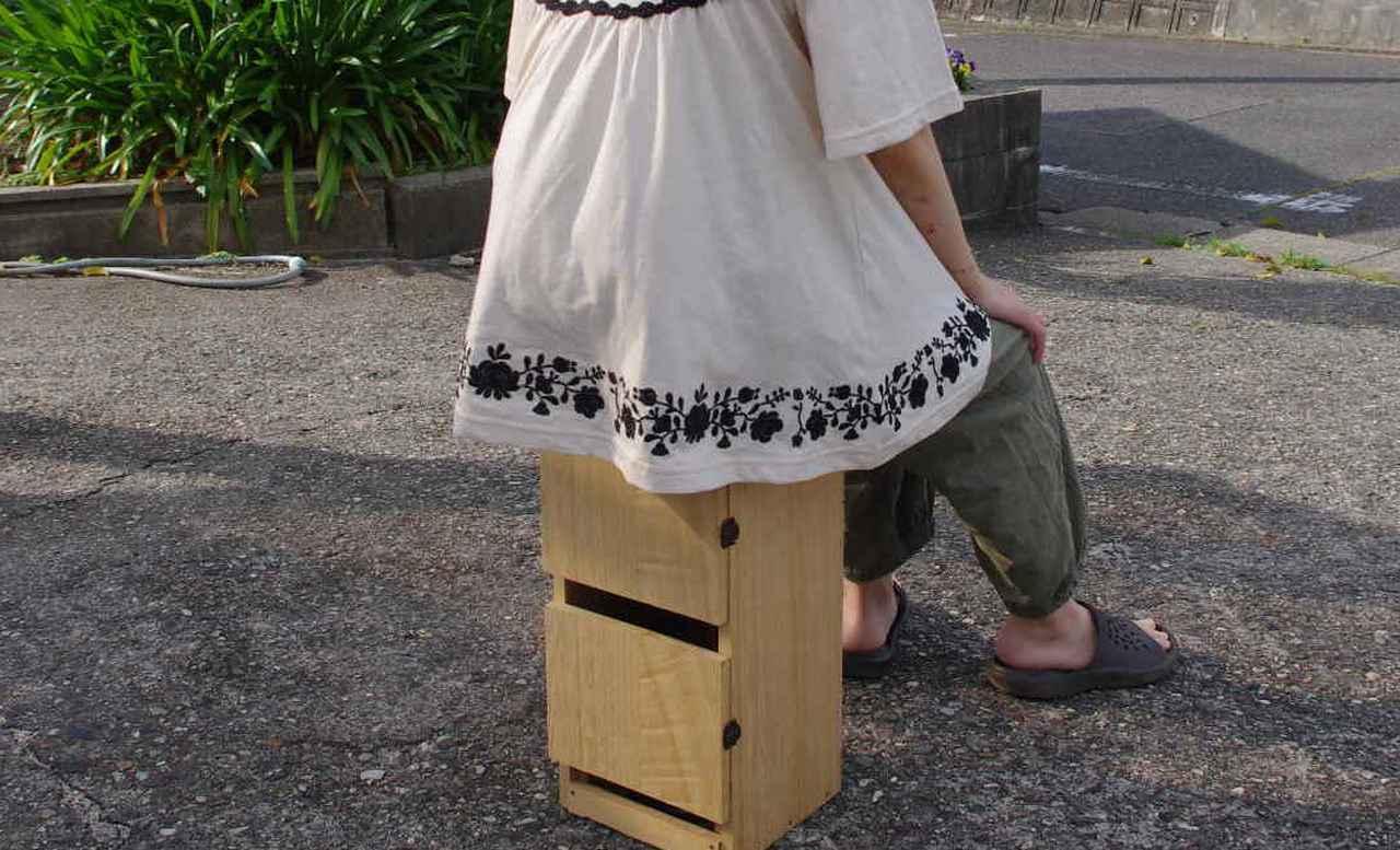 画像3: 【ランタンケースを簡単DIY】持ち運び楽! 人気コールマン286Aのランタンケース