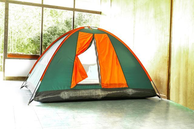 画像: 【簡易テントの選び方】家でも外でも使える形状・設営の難易度・収納しやすさのチェックがおすすめ!
