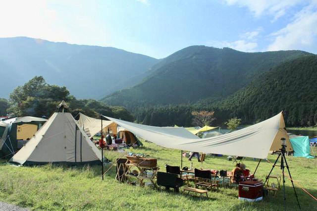 画像: 【関東】初心者必見!手ぶらで行ける、レンタル品が豊富なキャンプ場まとめ - ハピキャン(HAPPY CAMPER)