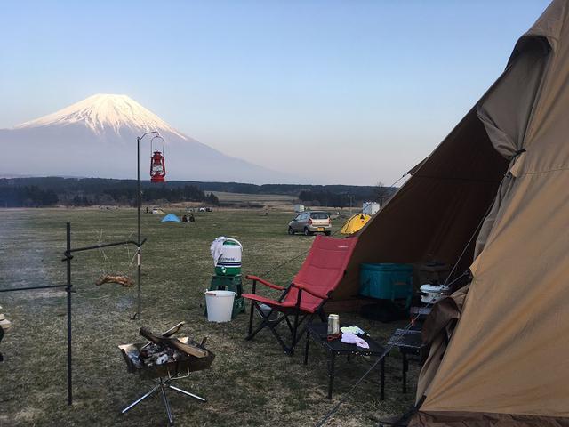 画像: 【初心者必見】ソロキャンプが低コストでできる道具や方法を紹介! - ハピキャン(HAPPY CAMPER)