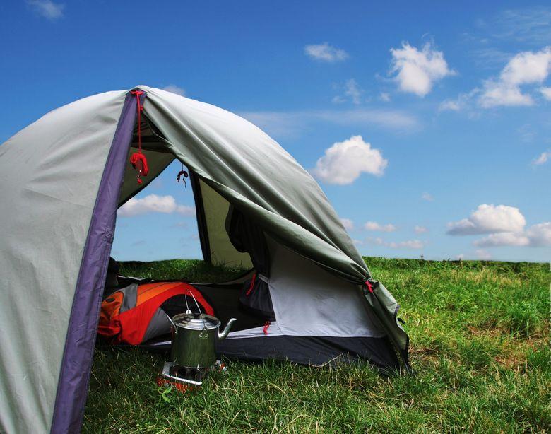 画像: 【ソロキャンプ】初心者におすすめテント3選を紹介! 準備段階で満遍なくチェック!