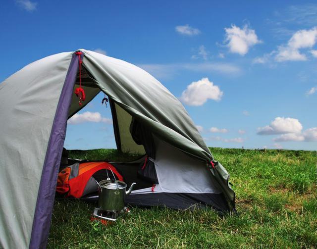 画像: 【ソロキャンプ初心者におすすめテント3選】設営の簡単さ・軽量・コンパクトさなど準備段階でチェック