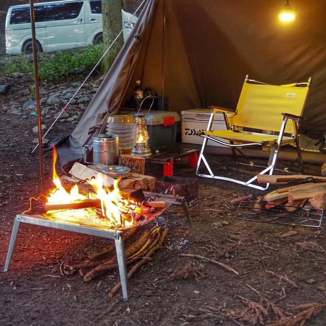 画像: 【最低限必要な持ち物リスト】初心者でもキャンプを十二分に楽しむために!準備は惜しまず行おう