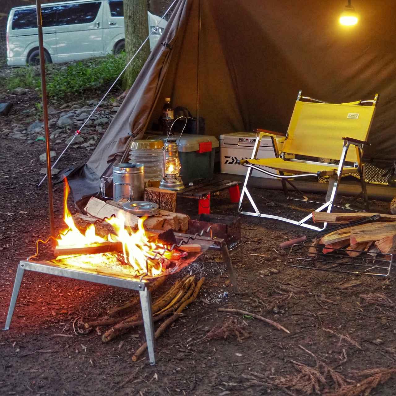画像: 【ソロキャンプ】最低限必要な持ち物リストは? 初心者でもキャンプを楽しめる