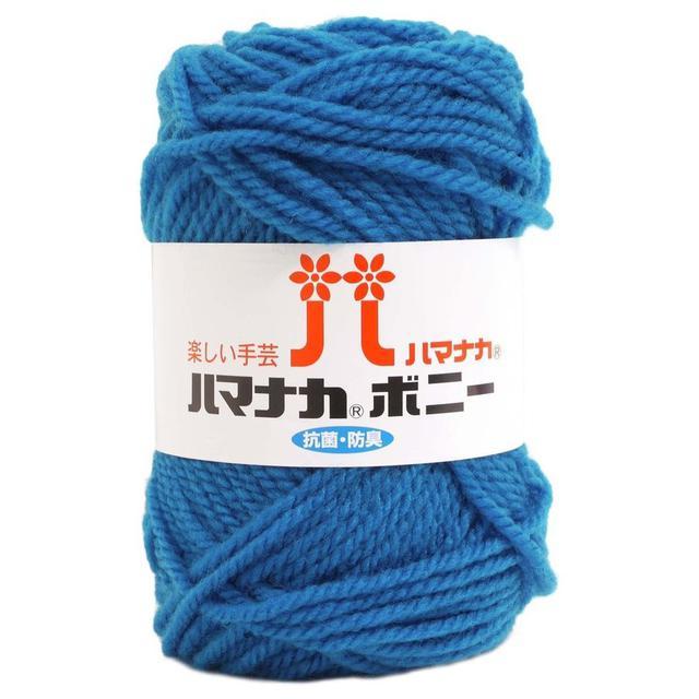 画像1: キャンプで使えるアクリルたわしの作り方!編み図不要の超簡単な編み方を紹介