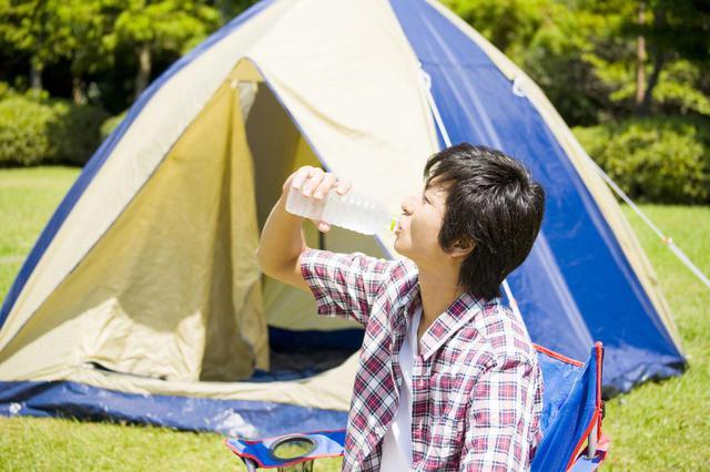 画像: ソロキャンプで最低限必要・あれば便利な持ち物は? ひとりキャンプを楽しみたい方必見! - ハピキャン(HAPPY CAMPER)