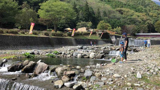 画像: 【おすすめキャンプ場41】「ウエストリバーオートキャンプ場」で釣りと川遊び体験!ファミリーも安心の設備&清潔さ - ハピキャン(HAPPY CAMPER)