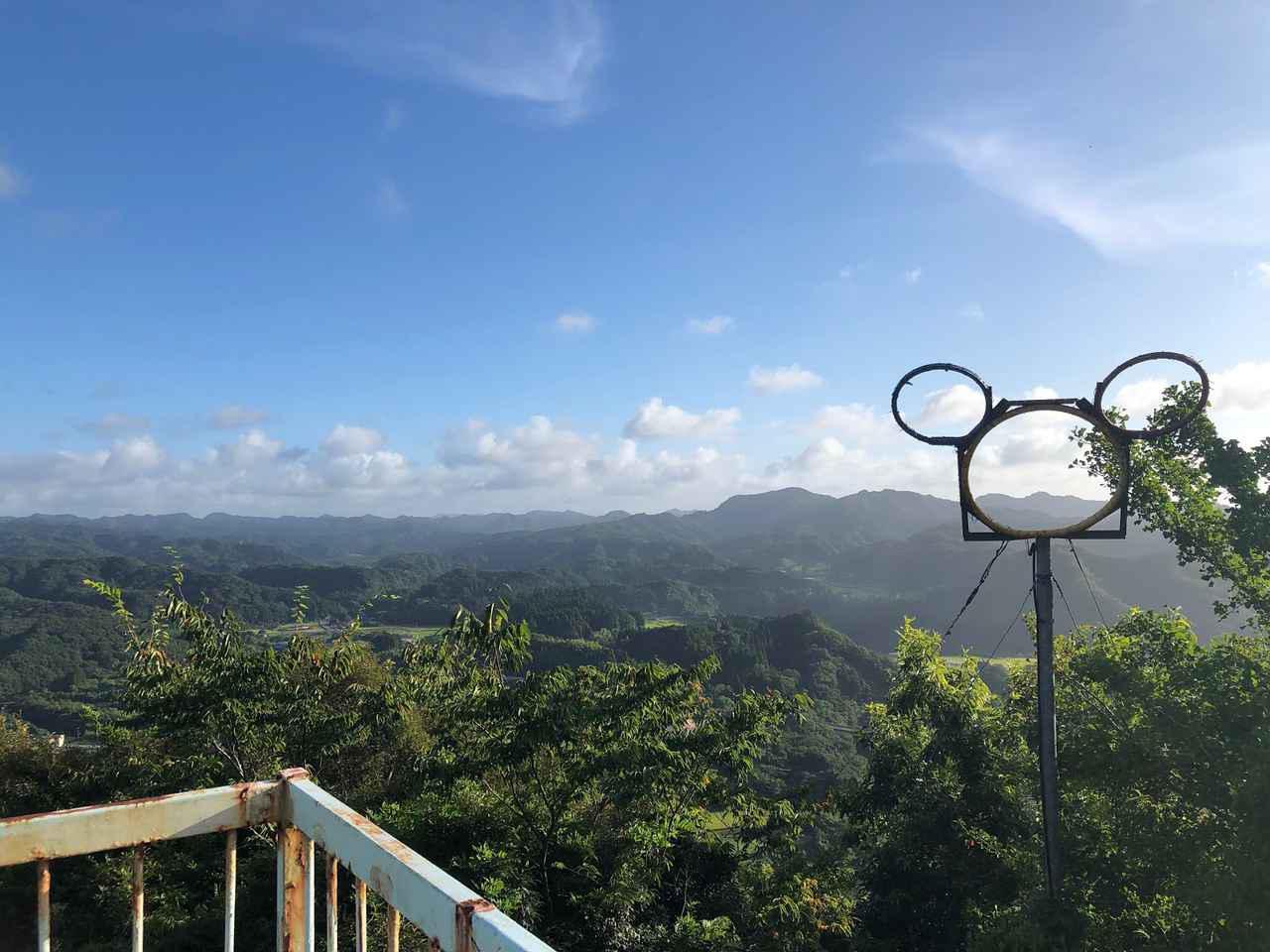 画像: 【おすすめキャンプ場45】山道を登るとそこは別世界!「フォレストパーティ峰山」で絶景と動物とのふれあいを楽しむ - ハピキャン(HAPPY CAMPER)