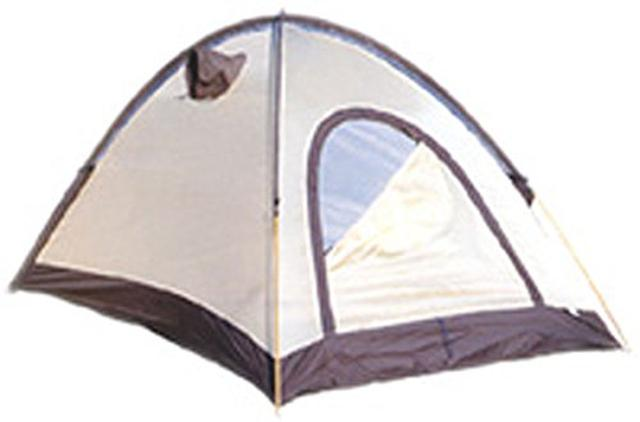 画像2: 【ソロキャンプ初心者】最低限必要な持ち物リスト&便利で使えるテント3選をご紹介!