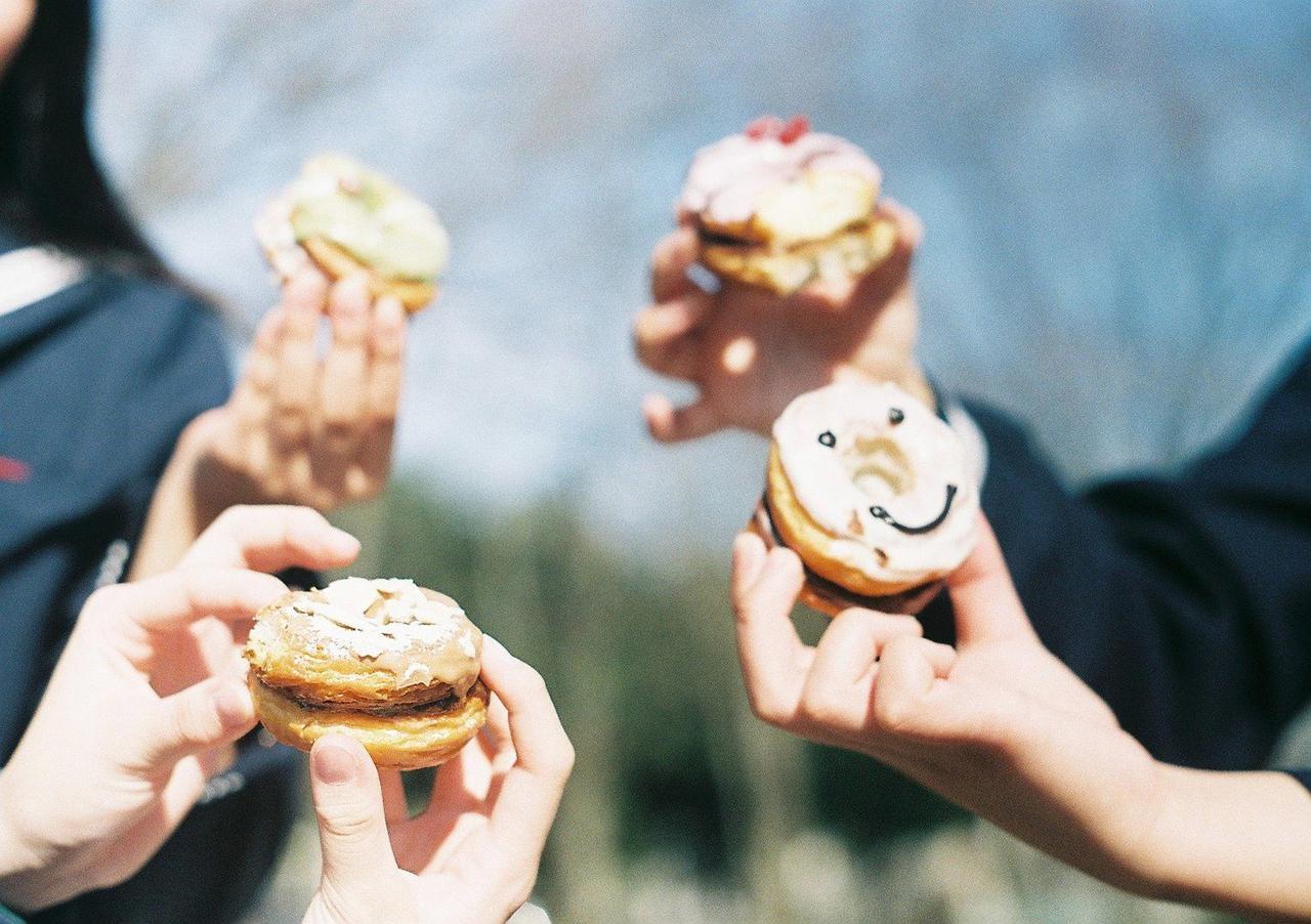 画像: 【行動食の選び方】高カロリー・持ち運びしやすい・美味しいものを選ぼう!ゴミ問題にも目を配る