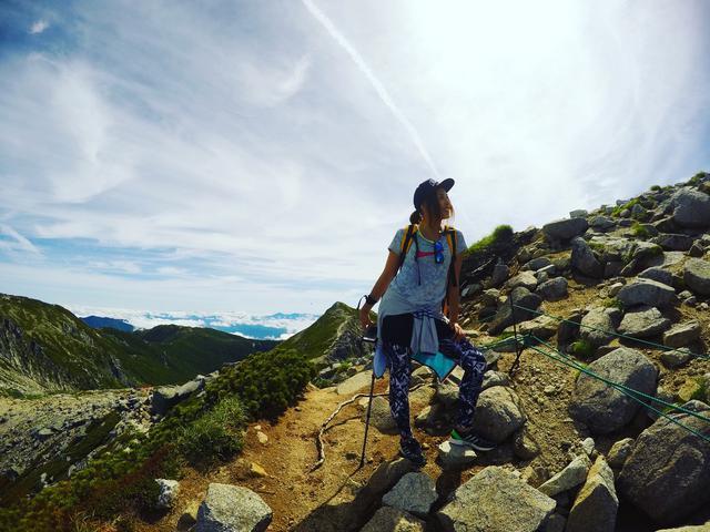 画像: 行動食は簡単に栄養補給が可能でモチベーションも上がる!登山を楽しむには必要不可欠なエネルギー源