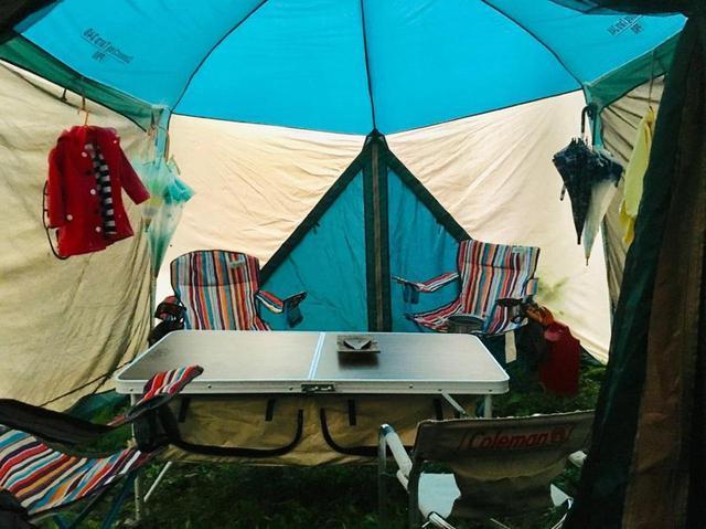 画像: アウトドアで子どもに教えられること!ファミリーキャンプを楽しみながら身につける自然教育 - ハピキャン(HAPPY CAMPER)
