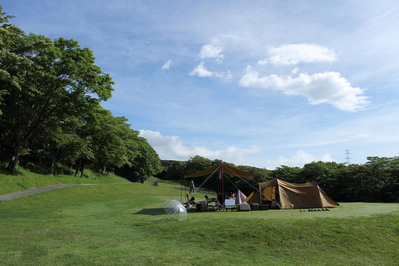 画像: 【おすすめキャンプ場14】富士山の目の前!遊園地も楽しめる「PICA富士ぐりんぱ」 - ハピキャン(HAPPY CAMPER)