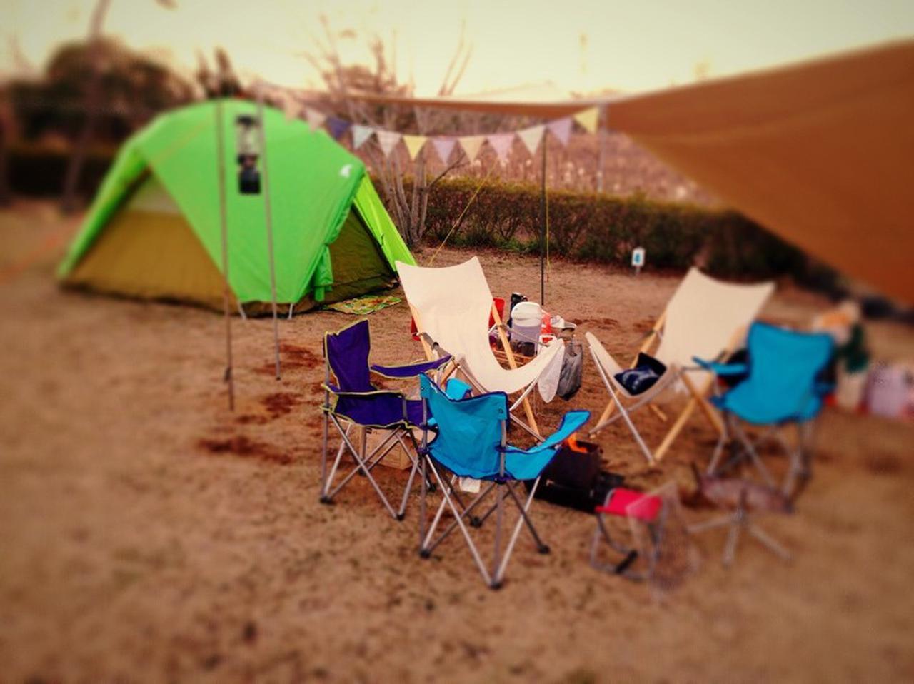 画像: 【筆者愛用】ファミリーキャンプに◎!あると便利な意外なキャンプ道具3選をご紹介 - ハピキャン(HAPPY CAMPER)
