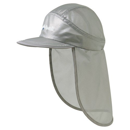 画像1: 【キャンプ帽子】夏キャンプにぴったり! アウトドアシーンにおすすめのキャップ&ハット6選を紹介