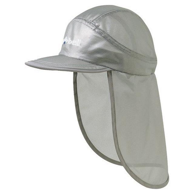 画像1: 夏キャンプに帽子はマスト! アウトドアブランドのキャップ&ハットのおすすめ6選