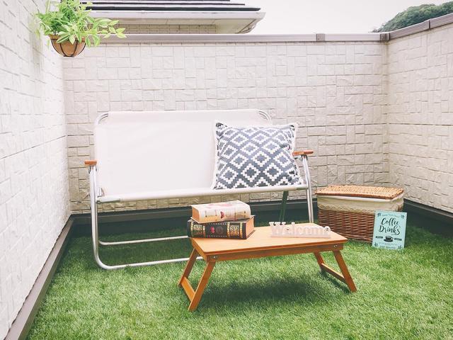 画像: どんなキャンプテーブルを作る? DIYで作るならローテーブルがおすすめ