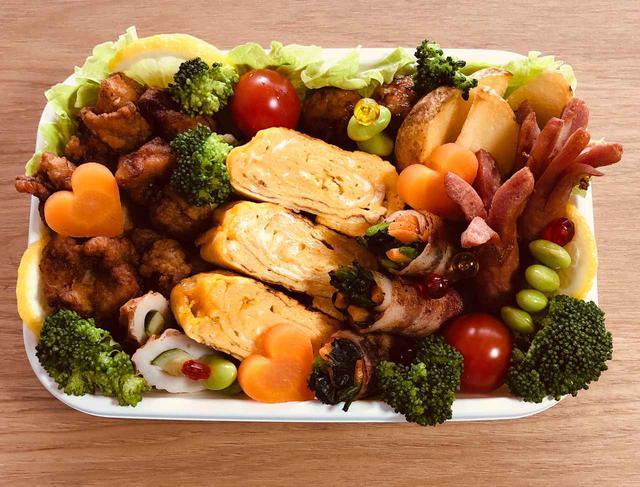 画像: ピクニックにおすすめ! お弁当にぴったりな簡単おかずレシピ7選【手順写真付き】 - ハピキャン(HAPPY CAMPER)