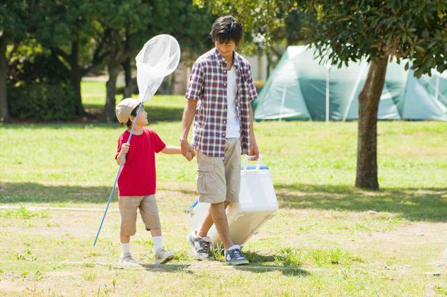 画像: 【親御さん必見!】家族でキャンプ 子供の成長のために親が意識すべきことを解説! - ハピキャン(HAPPY CAMPER)