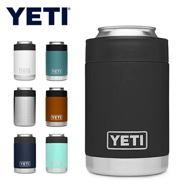画像1: 【筆者愛用】イエティ派?ハイドロフラスク派?重いクーラーを持ち運ばなくとも手軽にビールを冷やせる缶クーラー。おすすめを商品を徹底解析