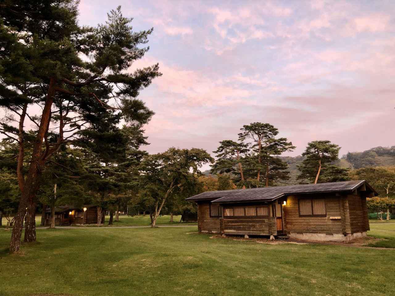 画像: 【初心者必見】雨でも安心!コテージのあるキャンプ場まとめ 〜中部・関西エリア〜 - ハピキャン(HAPPY CAMPER)
