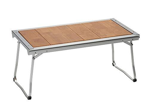 画像10: 【スノーピーク】ベランピング向きテーブル「エントリーIGT」 家族連れキャンプにおすすめ その特徴や組み立て方を紹介